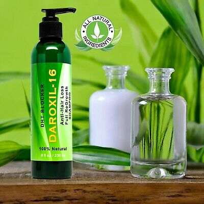Best Fastest Hair Loss ReGrowth Anti Thinning Shampoo 16 Organic Oils  Men (Best Shampoo For Men)