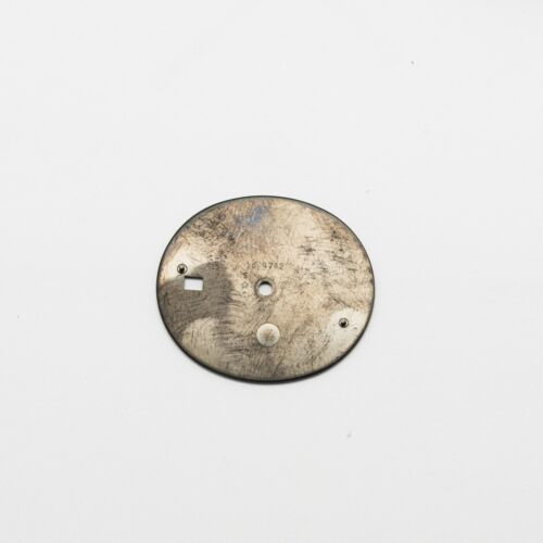 Original audemars piguet millenary dial 15049 black t