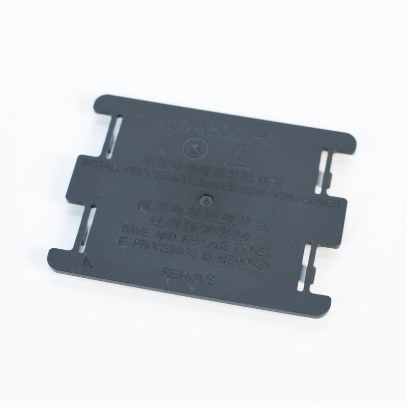 Lot of 50 pcs LGA2011-0 LGA2011 CPU Socket Protective Cover