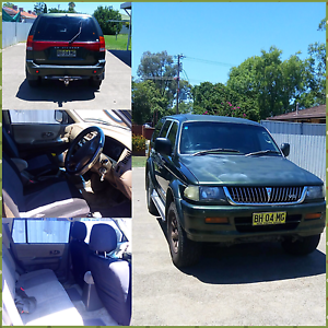 Mitsubishi Challenger Moree Moree Plains Preview