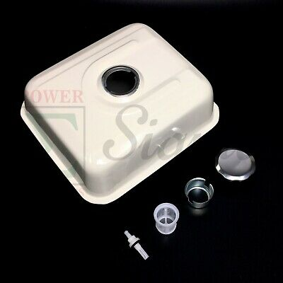 Fuel Tank For Easy-Kleen 4000PSI Honda GX390 Hot Water Pressure Washer