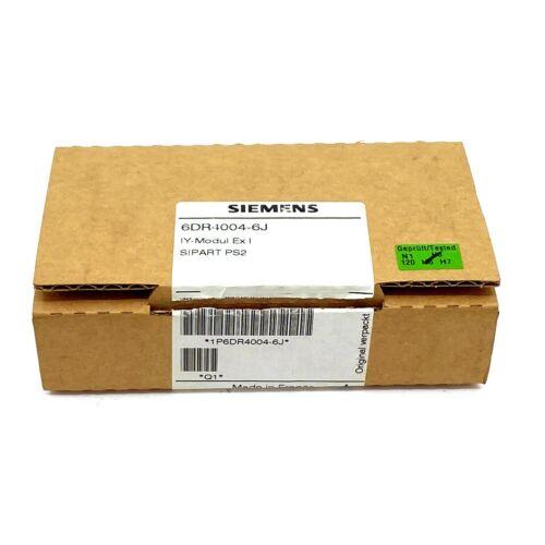 Siemens 6DR4004-6J Positionsschalter