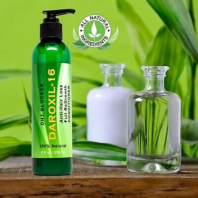 Best Hair Loss Conditioner Fast ReGrowth Therapy 16 Organic Oils for Men