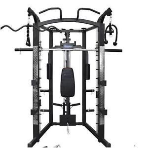 COMPLETE GYM WITH WEIGHTS AND ACCESSORIES Mount Gambier Grant Area Preview