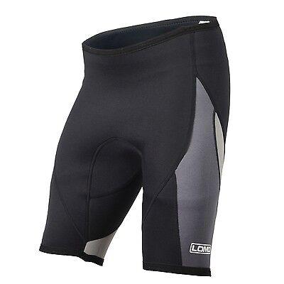 Lomo pantalones cortos de Neopreno 3