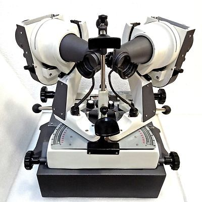Dr.lilly Approved Synoptophore Optometry Equipment Supplies