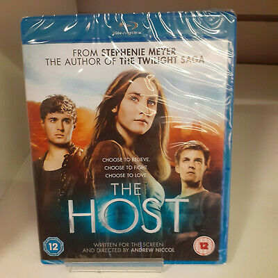 The Host Blu-ray - New and Sealed Fast and Free Delivery