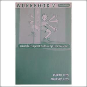 Personal Development, Health and Physical Education Workbook Berwick Casey Area Preview