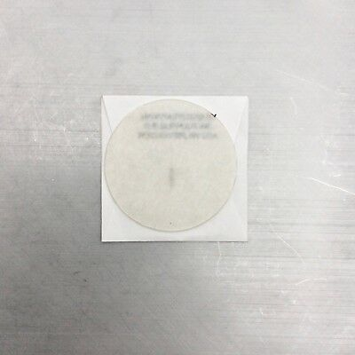 New Dial Indicator Replacement Crystal 2.1053.3mm Fits Starrett Agd2 25-series