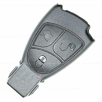 Schlüssel Ersatz Gehäuse für Mercedes A B C CLS E CLK G S SL SLK SLR-Klasse Vito