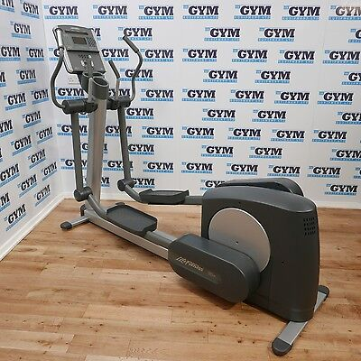 Refurbished Life Fitness 95Xi Cross Trainer (Commercial Gym Equipment)