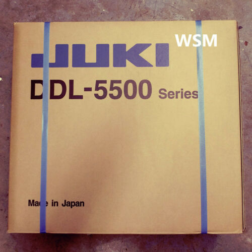 Juki DDL-5550N Made in Japan-Head only  Free Shipping