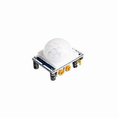 High Quality HC-SR501 Infrared PIR Motion Sensor Module For Arduino Raspber