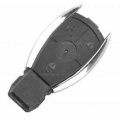 Schlüssel Ersatz Gehäuse für Mercedes W219 W211 W164 C215 W221 C207 R230 W251