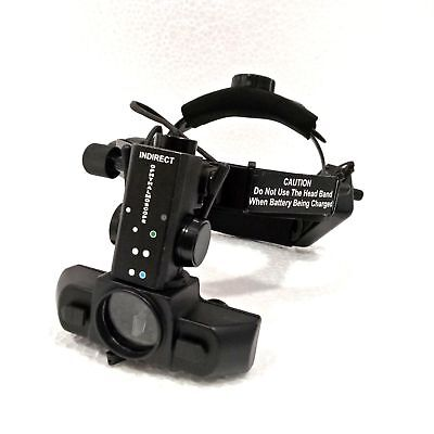 Indirect Ophthalmoscope Ophthalmology Optometry Export Quality Series -q33