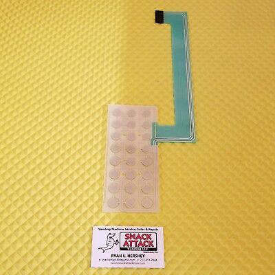 Crane National Gpl 157159160167171172173452453 Vending Machine Key Pad