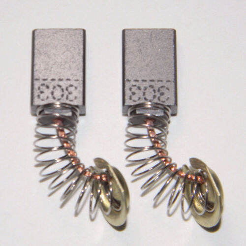 Brush Pair For Makita 9227C 9227CY 9237C Sander/Polishers #191963-2 CB303 (A36)