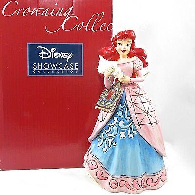 Jim Shore Harmony of the Sea Ariel Disney Traditions The Little Mermaid Princess