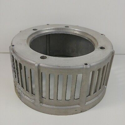 Porter Cable Generator Housing Back For Z-d26598 Gs-0310 Sl-02