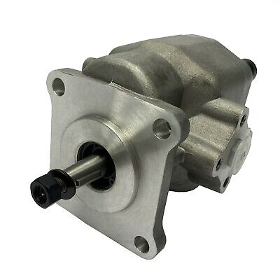 Hydraulic Gear Pump For Kubota Tractor 38240-76100 Direct Fit Aftermarket New
