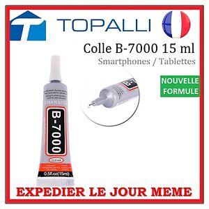COLLE-GLUE-B7000-IDEAL-POUR-REPARATION-MONTRE-TELEPHONE-TABLETTE-BIJOUX