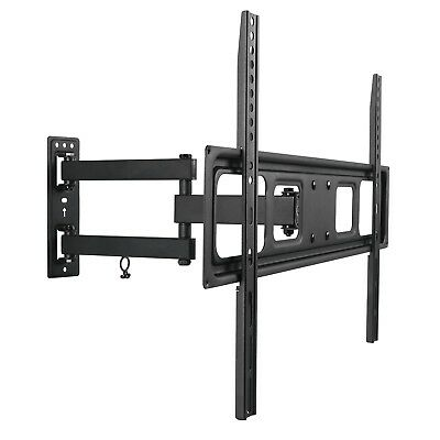 Bk Articulating Wall Mount (Full Motion Articulating TV LCD LED Corner Wall Mount 42 47 48 49 50 55 60 65 70)