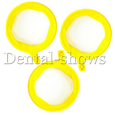3pcs Dental X-ray Positioning System Ring Xcp Rinn Style Posterior Aiming Hot