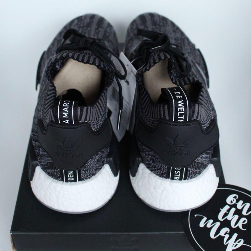 0c9c38ee7 ... Adidas NMD R1 Grey Black Schoenen AI Camo PK Europe 900 5 8 9 10 11 ...