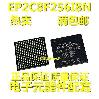 1pcs Ep2c8f256i8n Bga Ep2c8f256i8 Cyclone Ii Device Handbook Volume 1