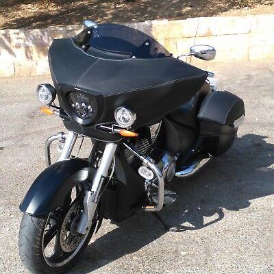 <em>VICTORY</em> MOTORCYCLE LEATHER KIT