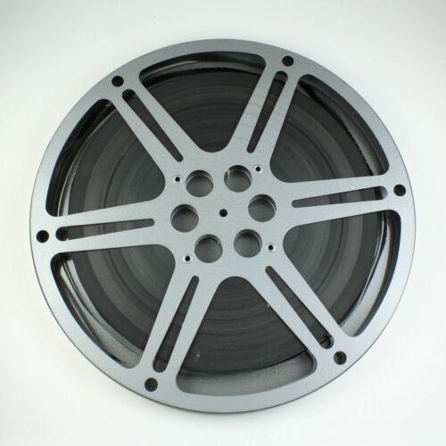 HUGE 2000 ft 16mm Homemade Movie + Reel + Canister - Compco 1957 + Sound?