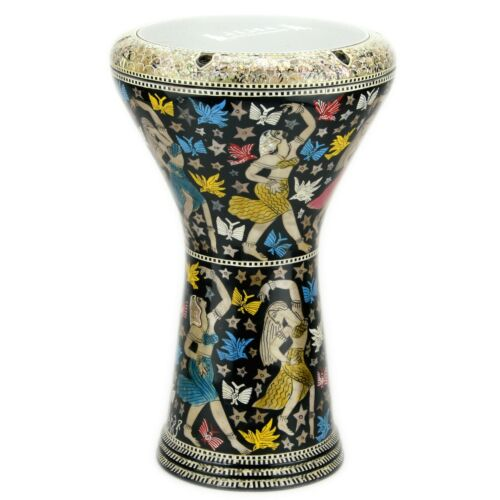 "MOP 17"" New Gawharet El Fan Egyptian Doumbek, Darbuka # 158 by NileCart"
