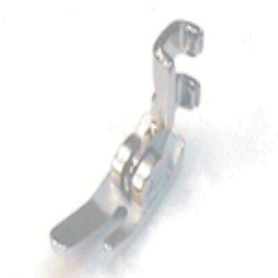 "Singer Sewing Machine 1/4"" Narrow Straight Stitch Presser Foot 45321 Low Shank"