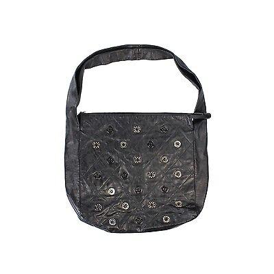 RARE Authentic Chanel Paris Dubai Collection Black Quilt Leather Medallion Tote for sale  Los Angeles