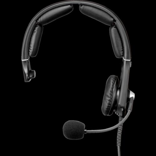 RTS MH-300-DM-A5M Single Sided Headset/headphone