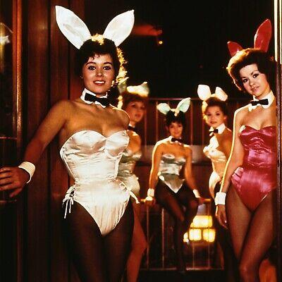 Hugh Hefner Vintage ATLANTA Playboy Club Key Serial # E 18207 heffner