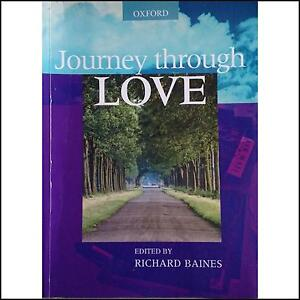 Journey through  LOVE Berwick Casey Area Preview
