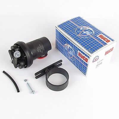 Electric 14 V 4,3 PSI 0,30 bar Fuel Pump HUCO 133000 Kit Car