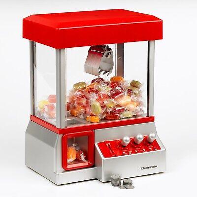 candy Grabber Arcade Machine