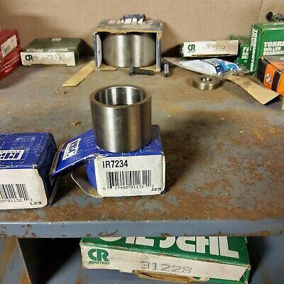 Needle Roller Bearings Type Precision Ground Heavy Duty Ir7234
