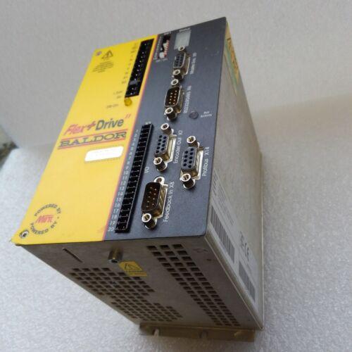 Refurbished Baldor FPH2A07TR-RP23 Res / Profibus Flex+ DriveII Servo 230V 7.5A