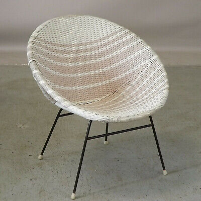 Vintage Retro Chair (delivery free) Satellite Tub Chair