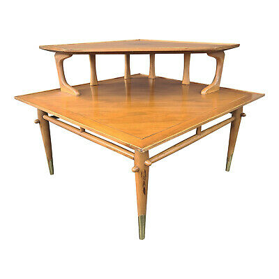 Mid Century Modernism Coffee Side Table