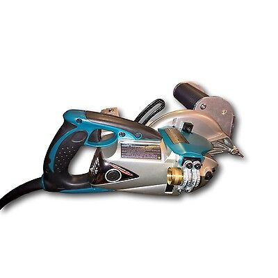 IMT Professional Wet Cutting Makita Motor Rail, Track Saw for Granite- Tool only