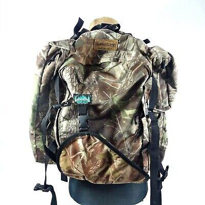 Blacks Creek Guide Gear Hunting Camping Saddle Backpack L45