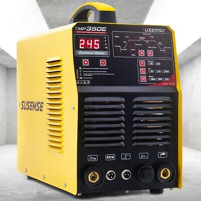 4in1 Tig Welder Tse350e 350amp Igbt Acdc Tigstick Welder With Pulse