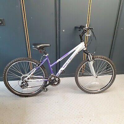 """Dawes XC 1.1 7005 ladies bicycle 42cm frame, 21 speed, 7005 alloy, 26"""" wheels."""