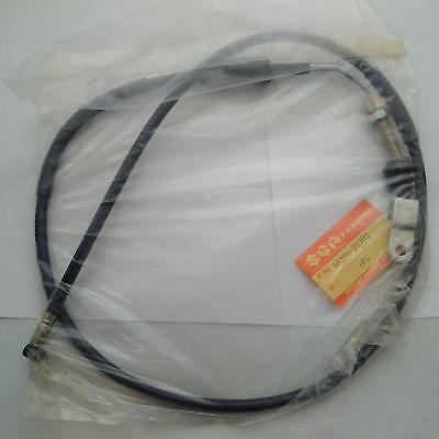 NOS Suzuki TM250 TM400 TS400 Clutch Cable Assmy 58200-32101