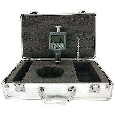 Digital Leeb Hardness Tester Durometer Hardness Measuring Without Iron Block