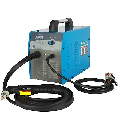 Plasma Cutter With Built In Air Compressor 240 Volts 35 Amp Pilot Arc Blow Back